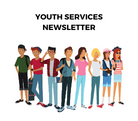 Check out the October Youth & Teen Newsletter!
