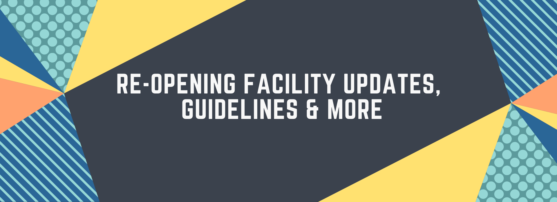 Opening Guidelines